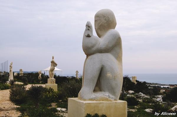 muzeul-de-sculpturi-Ayia-Napa