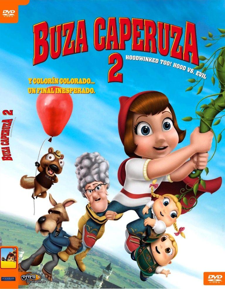 buza caperuza 1 latino 1 link