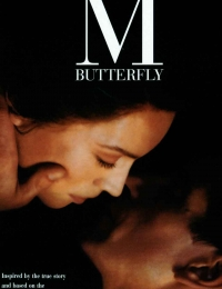 M. Butterfly | Bmovies