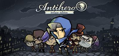 Antihero Deluxe Edition-GOG