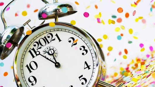 New Year's Resolutions: Why You Should Make One