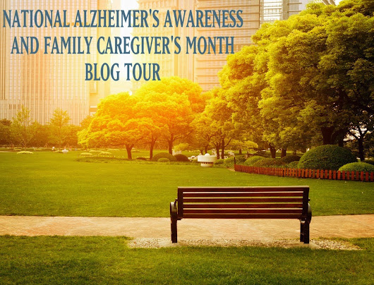 It's National Alzheimers Awareness Month