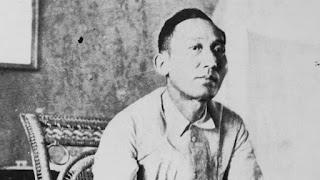 A 1920 Biography of Apolinario Mabini