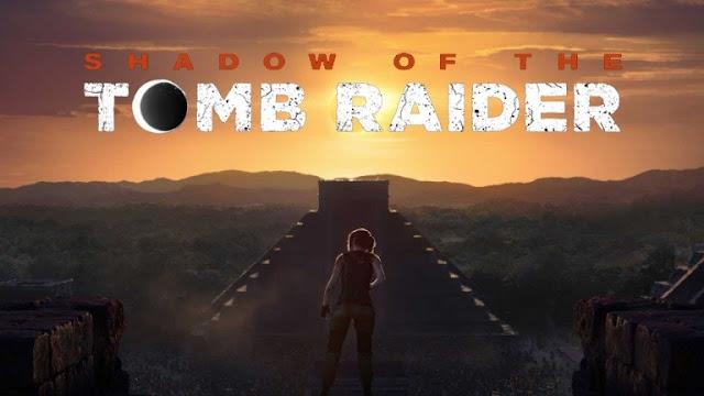"""مطور لعبة Shadow of The Tomb Raider يصرح """" إنتظروا مفاجأة ضخمة في حدث معرض E3 2018 """" …"""