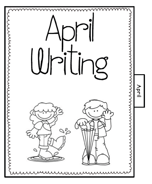 Sarah's First Grade Snippets: Writer's Notebooks