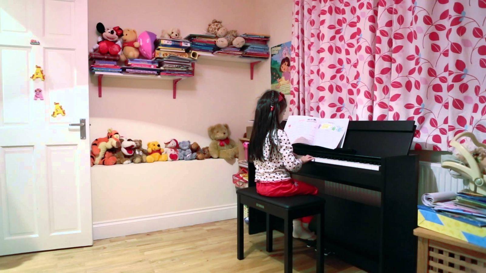 Mẹo mua đàn Piano điện nặng như phím piano cơ