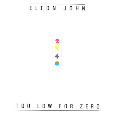 elton john, too low for zero, i'm still standing, années 80, russell mulcahy, cannes, croisette cannes, nice, promenade des anglais, discographie elton john, jean-edern hallier