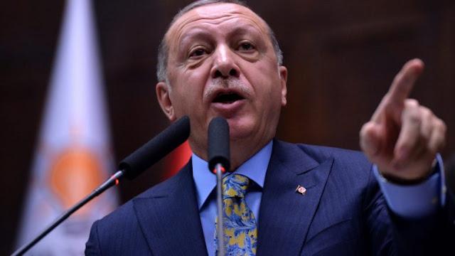 Ταξιδιωτική οδηγία Βερολίνου για τους γερμανούς που επισκέπτονται την Τουρκία