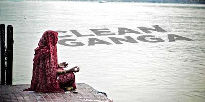 Treatment Plant for Clean Ganga
