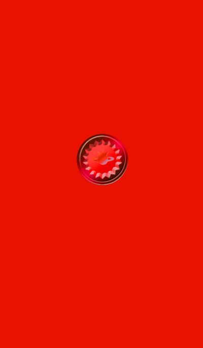 Planet Red Coin
