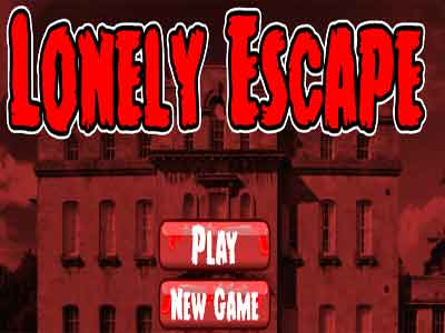 Lonely Escape Juego