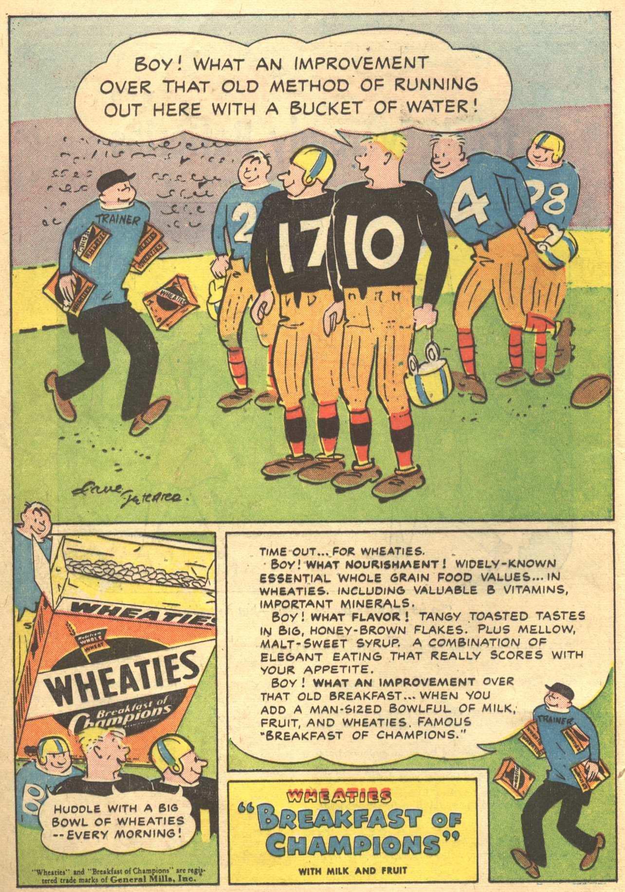 Read online Detective Comics (1937) comic -  Issue #104 - 16