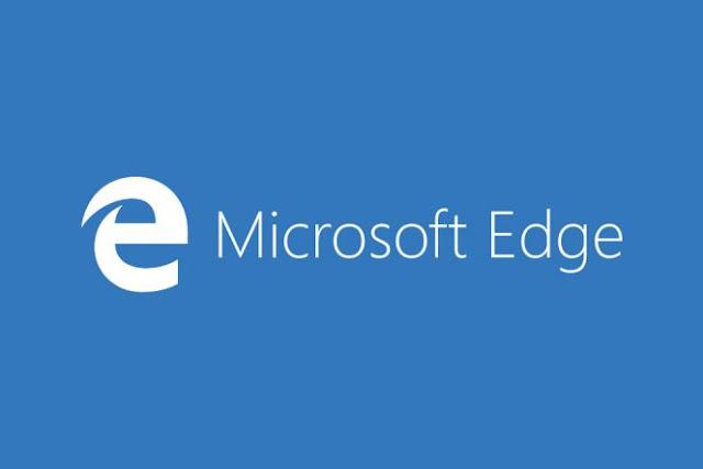 Kelebihan Dari Web Browser Microsoft Edge