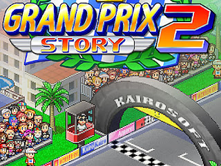 Grand Prix Story 2 MOD APK Unlimited Money 2.0.0
