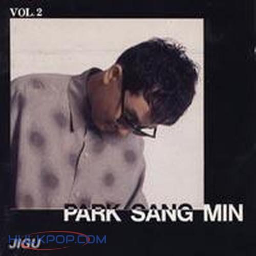 Park Sang Min – Park Sang Min Vol.2