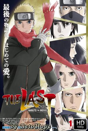 The Last: Naruto the Movie [2014] [Japones Subtitulado] HD 1080P  [Google Drive] GloboTV