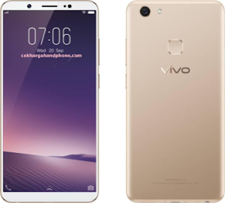 Handphone Android Terbaru Vivo V7