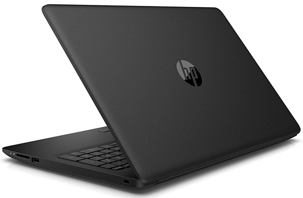 HP Notebook 15-db0058ns: procesador AMD de doble núcleo + Windows 10 Home preinstalado