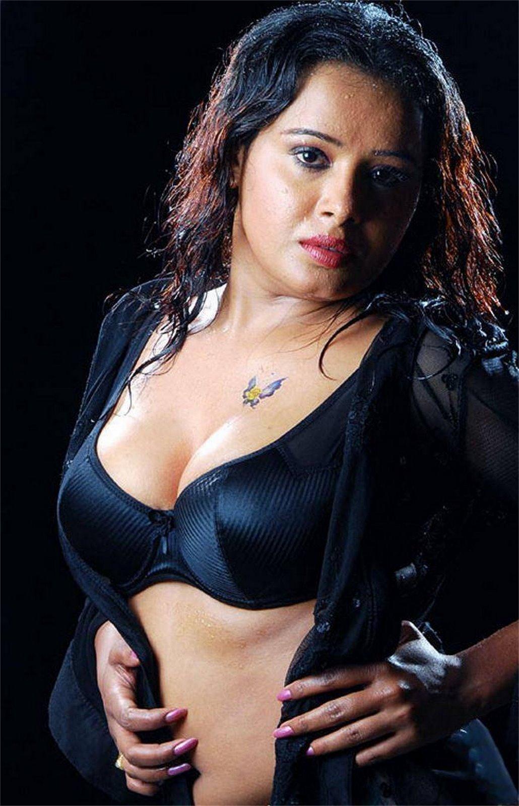 Latest Movies Gallery Masala Hot Actress Sarika Hot Stills-3588