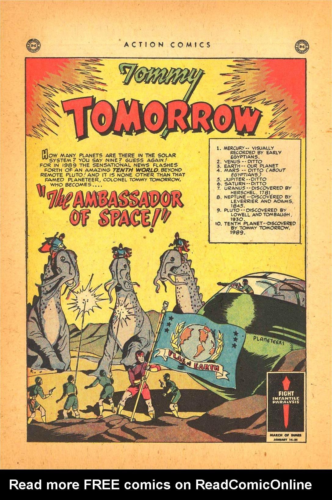 Action Comics (1938) 130 Page 22