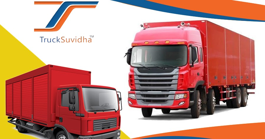 People Who Are Seeking The Transport Services Can Find Truck Loads in India