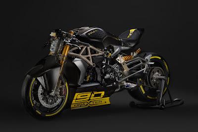 Foto 6 de la Ducati_Draxter