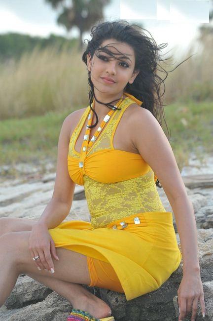 Telugu Movie Businessman Actresses Kajal Agarwal Hot -5625
