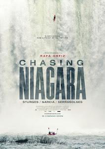 Chasing Niagara Poster