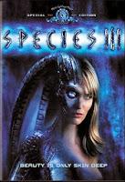 Species III (Especie mortal III) (2004) online y gratis