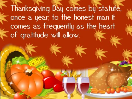 Happy Thanksgiving Images 16