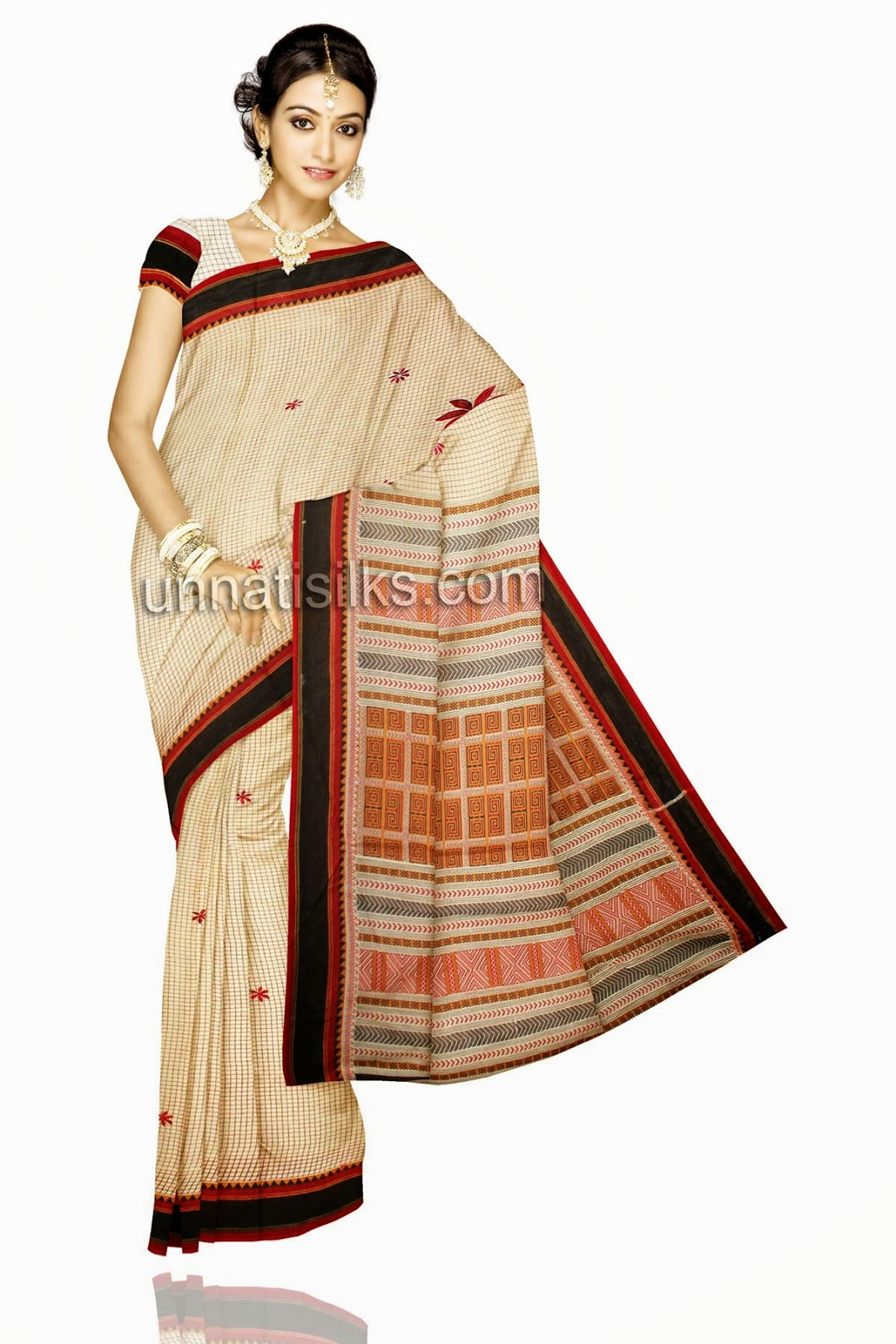 South indian cotton sarees online shopping
