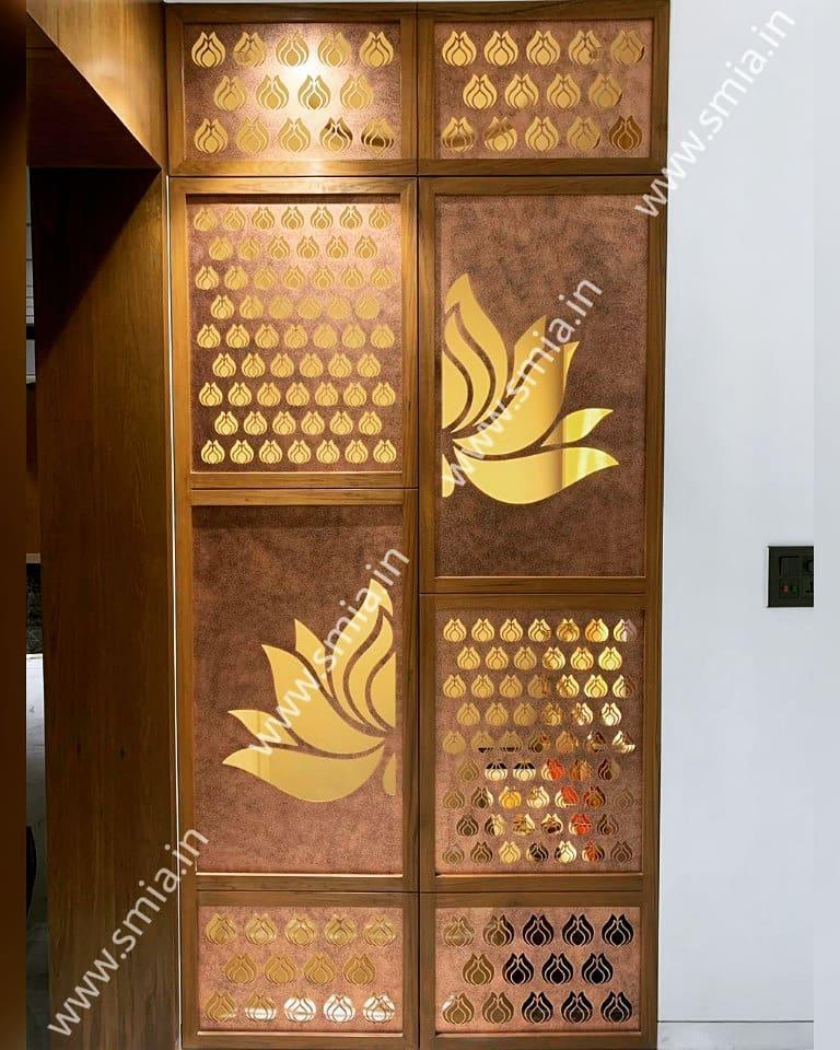 Shree Mahaveer Interior Art