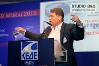 """""""Κλεισθένης"""": Γενική Συνέλευση της ΚΕΔΕ με παρέμβαση Καμπόσου (βίντεο)"""