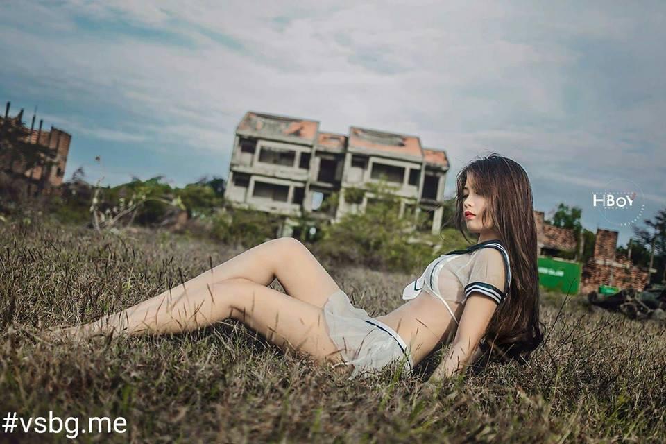 Tải 99+ Hình Nền Gái Xinh Đẹp Nhất Việt Nam Cực Cute & Dễ Thương