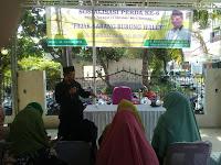 Sosialisasi Perda Nomor 12 Tahun 2011, Rajudin Ingatkan Pemko Tidak Abaikan Kesehatan Warga