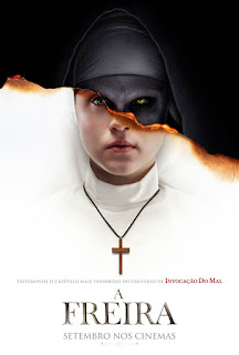 Review – The Nun A Freira