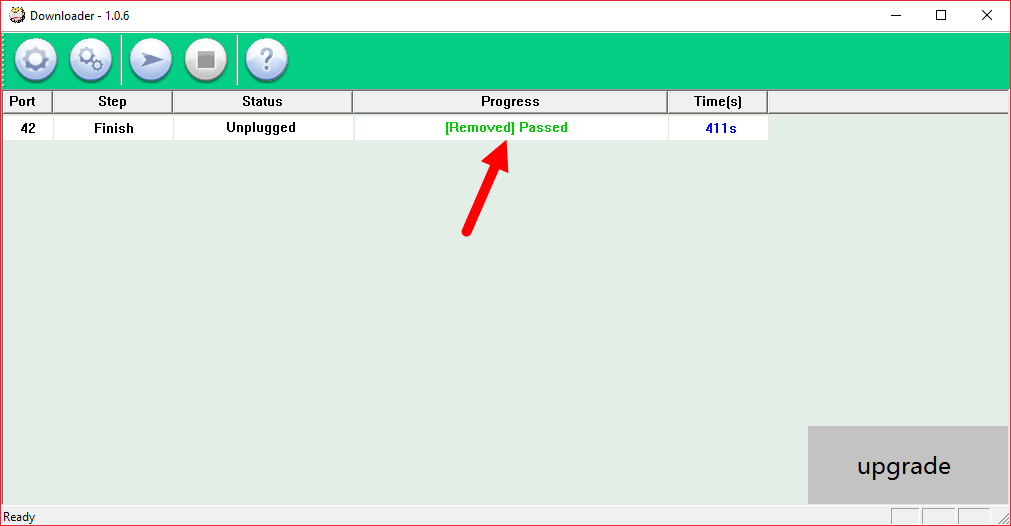 How To Use QComDloader Tool 8