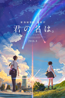 Kimi no Na wa (2016) BluRay 1080p [Google Drive]