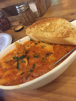 Penne Arabiata Pasta by Cafeteria & Co, Hudson Lane, Gtb Nagar, Delhi