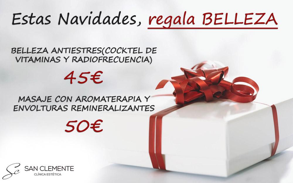Ofertas De Navidad 2014 Clínica San Clemente 976 08 95 89 Clínica Estética En Zaragoza