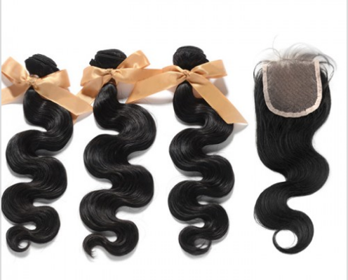 http://www.besthairbuy.com/3-bundles-body-wavy-brazilian-virgin-hair-300g-with-4-4-body-wavy-free-part-lace-closure.html