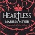 """Heartless"" de Marissa Meyer"