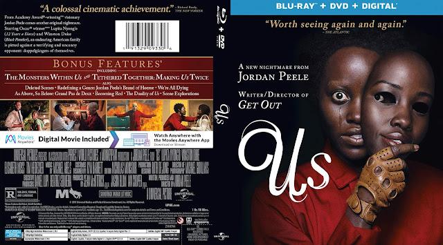 Us Bluray Cover Bluray Cover
