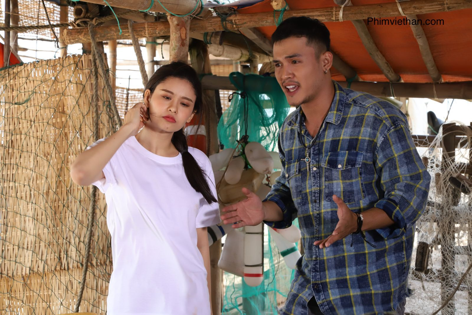 Phim thả lưới bắt em Việt Nam 2019