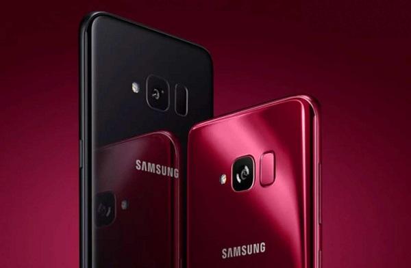 """سامسونغ تطرح نسخة رخيصة من """"Galaxy S8"""""""