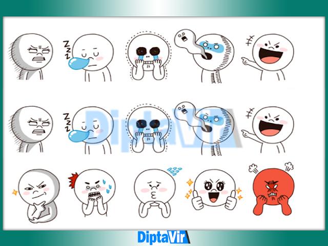 Cara Mendapatkan-Sticker-Line-Secara-Gratis-di-Android