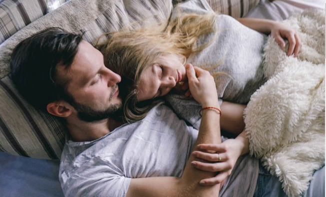 5 Reasons You Need Physical Touch Every Day