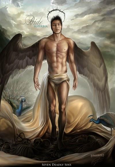 หยิ่งยโส (Pride) @ บาป 7 ประการ (Seven Deadly Sins)