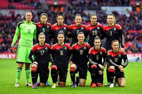 A Fifa realizou neste sábado o sorteio dos seis grupos da Copa do Mundo  feminina e929257ef4b38