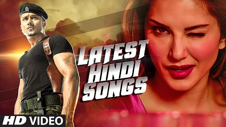 New Indian Video Songs 2016 JukeBox YO YO Honey Singh Raat Jashan Di Sab Tera Most wanted Munda